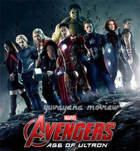 Avengers: Age of Ultron 2015 movie reviewrs age of ultron movie review