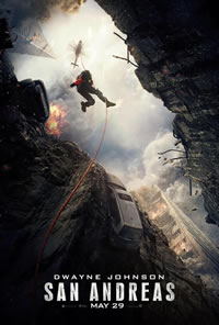 san andreas box office collection report