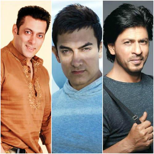 3 Khan 1 film