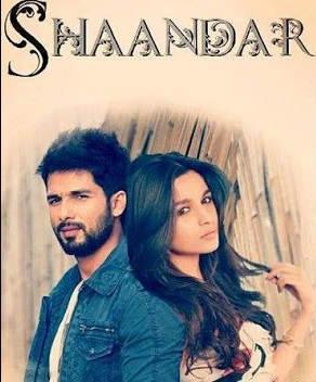 Shaandar poster