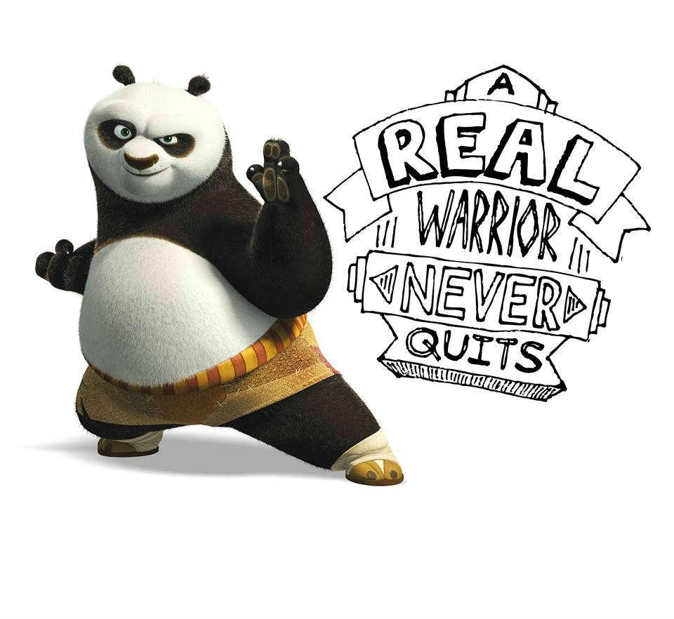 kund fu panda 3 wallpaper