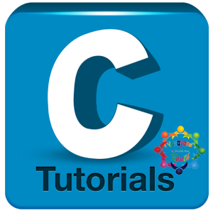 C language tutorials