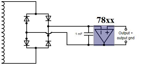 How to design a 5V / 9 V / 12V Power supply   Engineer\'s Portal
