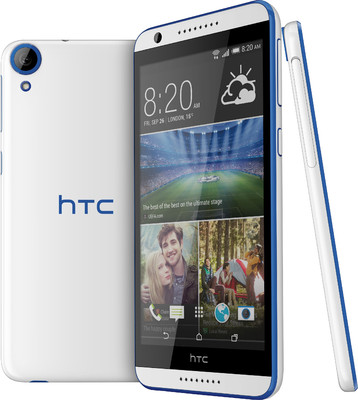 HTC Desire 820G + Dual SIM