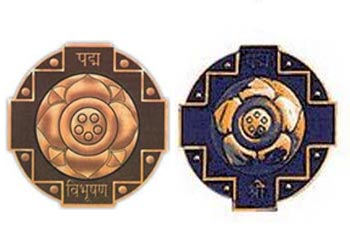 Padma Award images