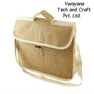 Trendy Jute Conference bags in India