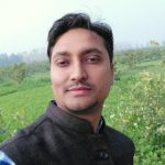 Praveen Kumar Founder of Yuvayana Tech and Craft