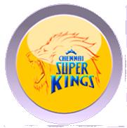 CSK Logo