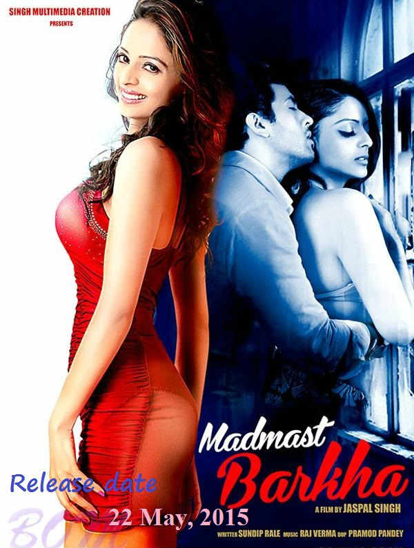 Leena Kapoor upcoming Madmast Barkhaa movie wallpaper