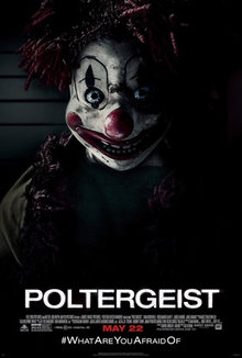 Poltergeist 2015 movie wallpaper HD