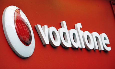 Vodafone exited from Bharti Airtel by selling its 4.2 percent stake