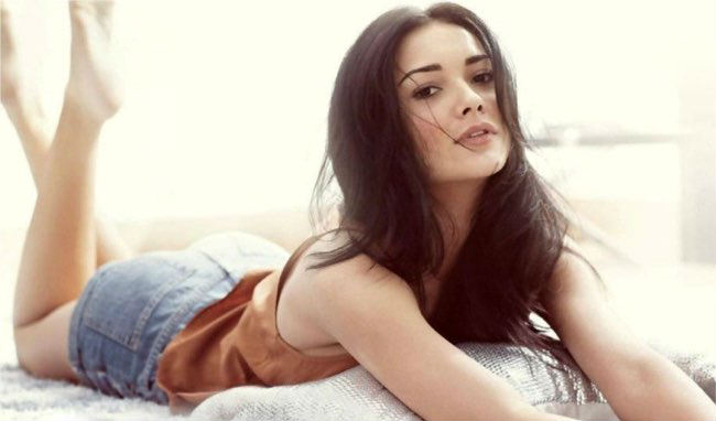 Amy Jackson cute images wallpaper