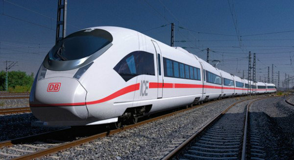 Siemens-Velaro-E-train-images