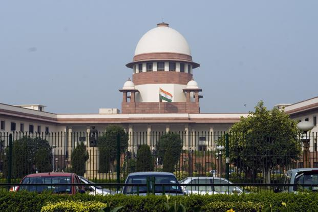 appointment of Judges to the supreme court