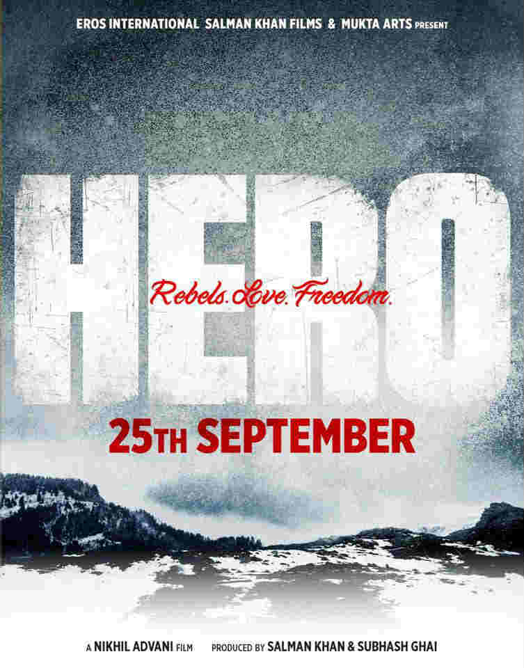 hero 2015 first look poster