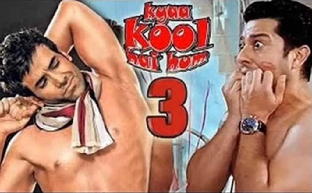 kya kool hain hum 3 first look