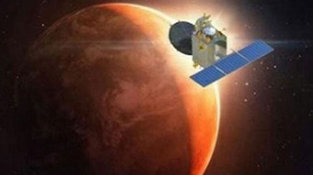 mangalyaan isro 15 days blackout period