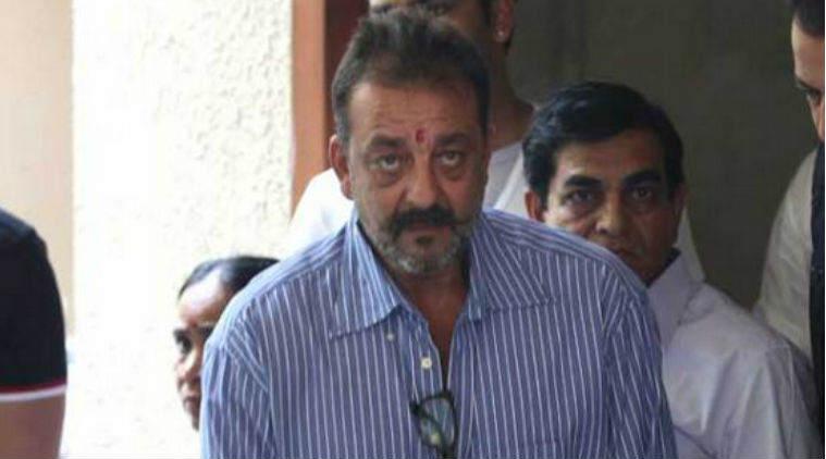 sanjay dutt in jail since january 2015