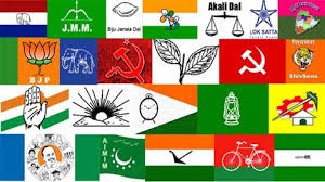 Political party India