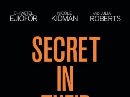 Secret in Their Eyes 2015 film poster