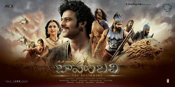baahubali the begnning wallpaper