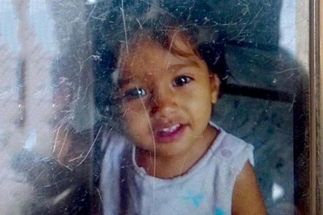 child killed by Hema Malini car in accident