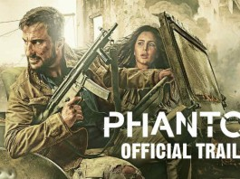 phantom 2015 film official teaser hd watch here