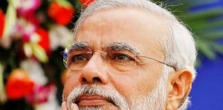 Narendra Modi - Pime Minister of India