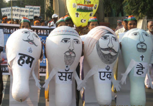communal harmony in india