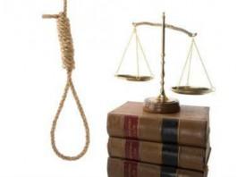 Capital Punishment images