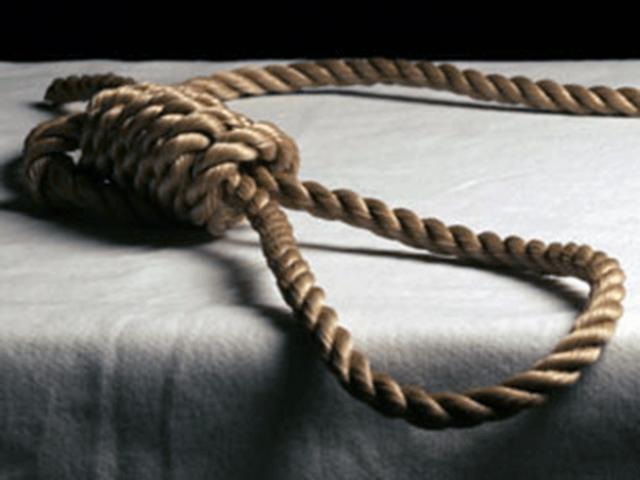 मृत्यु दंड