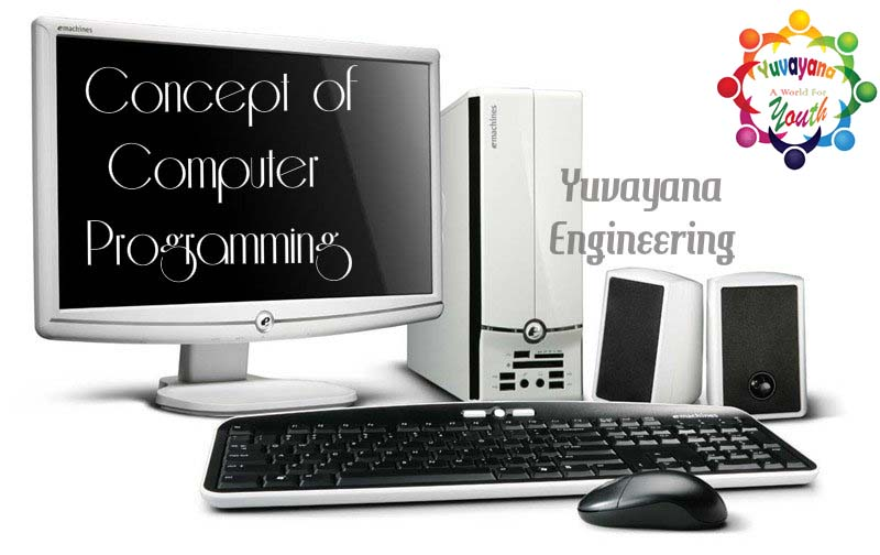 Concept of Computer Programming