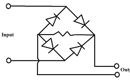 Circuit Diagram Of Bridge Rectifier | How To Design A 5v 9 V 12v Power Supply Engineer S Portal