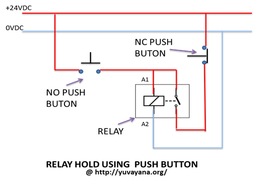 how to create relay logic circuit with examples engineer s portal rh er yuvayana org Relay Circuit Schematic Alternating Relays Circuits Diagram