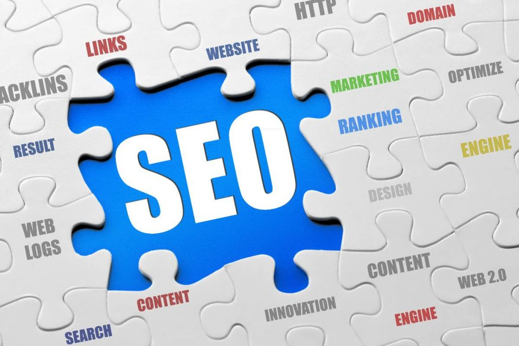 What is SEO search Engine optimization
