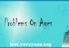 Problems on Ages Free Aptitude Quiz with solution