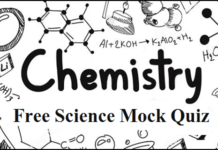 Free Science Quiz in Hindi, Science Quiz of UPTET, Chemistry quiz in hindi