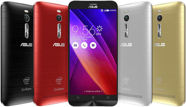Asus Zenfone 2 Official Realese date in India