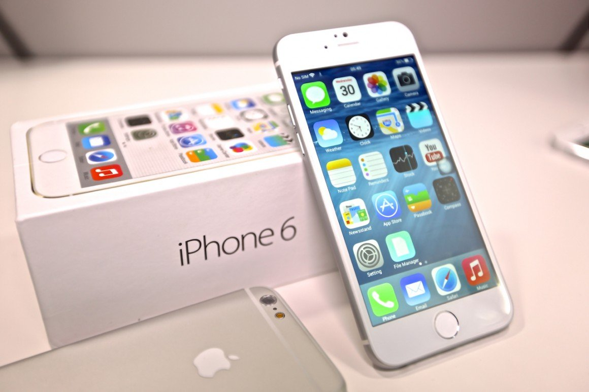 apple iphone 6 images