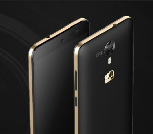 MICROMAX CANVAS EXPRESS 2 side look images