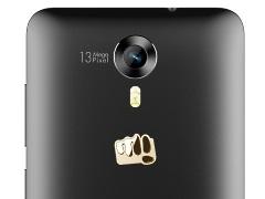 micromax canvas xpress 2 camera