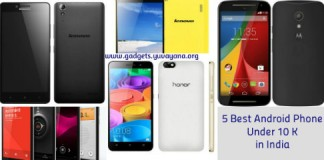 top 5 best phone under rs 10000 500-200