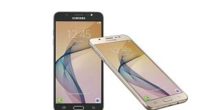 Samsung Galaxy On8 Android Smartphone images price review