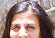Ias topper Ira Singhal images