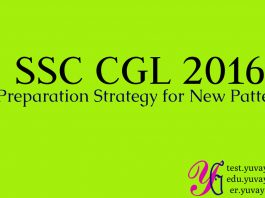 SSC CGL Preparation Strategyas per New Pattern
